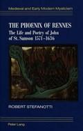 The Phoenix of Rennes   Robert Stefanotti  