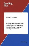 Staging of Language and Language(s) of the Stage   Dominique D. Fisher  