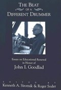 The Beat of a Different Drummer | Sirotnik, Kenneth A ; Soder, Roger |