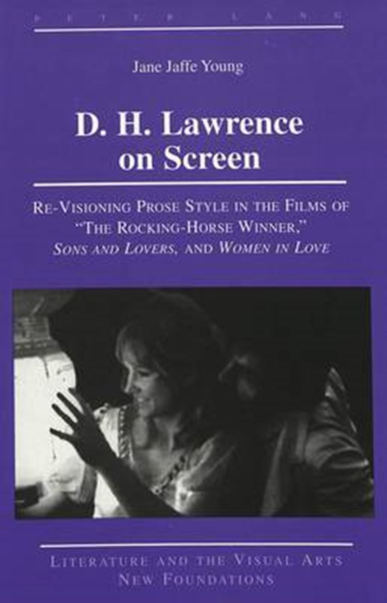 D. H. Lawrence on Screen