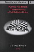 Playing the Reader | Michael Hardin |