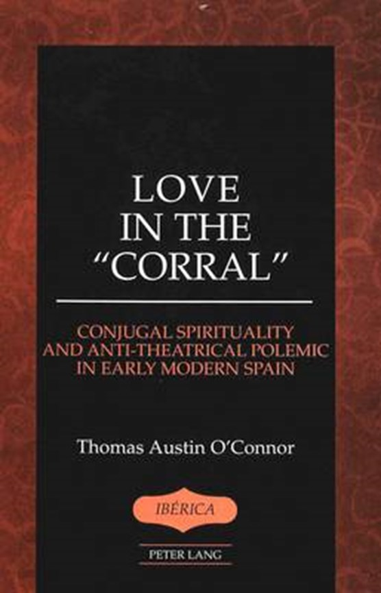 Love in the Corral