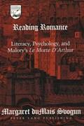 Reading Romance   Margaret duMais Svogun  