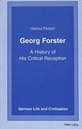 Georg Forster | Helmut Peitsch |