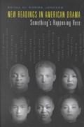 New Readings in American Drama | Norma Jenckes |