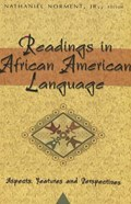 Readings in African American Language   Nathaniel Norment  