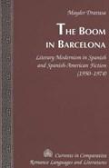 The Boom in Barcelona | Mayder Dravasa |