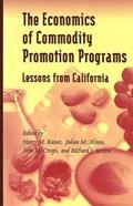 The Economics of Commodity Promotion Programs   Kaiser, Harry M. ; Alston, Julian M. ; Crespi, John M.  
