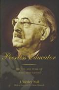Peerless Educator | J. Wesley Null |