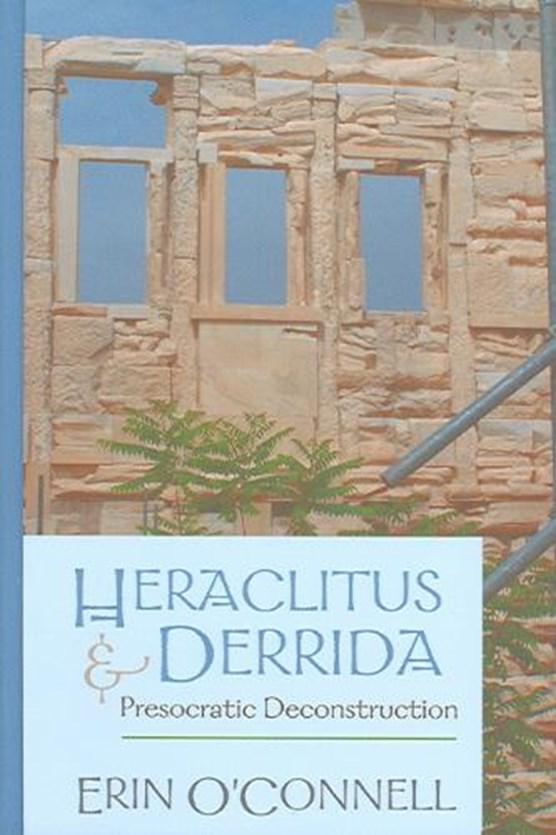 Heraclitus and Derrida