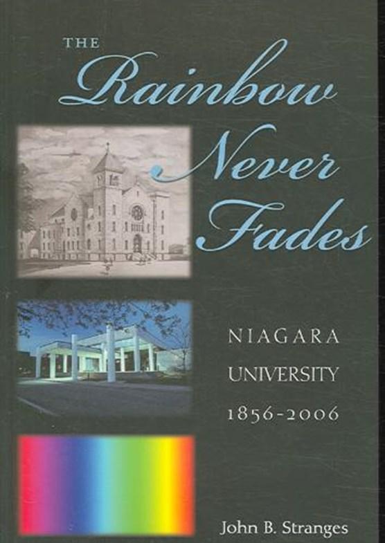 The Rainbow Never Fades