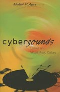 Cybersounds   Michael D. Ayers  