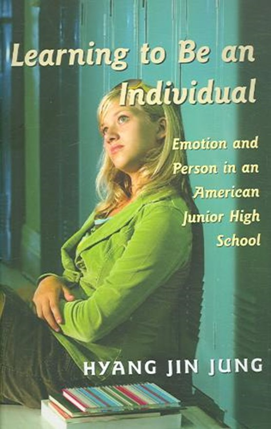 Learning to be an Individual