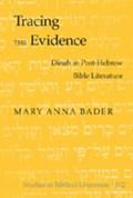 Tracing the Evidence | Mary Anna Bader |