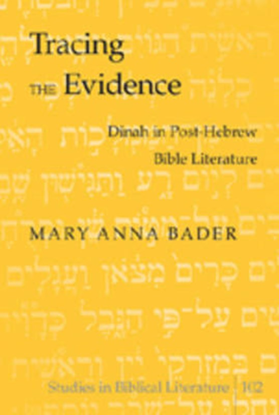 Tracing the Evidence