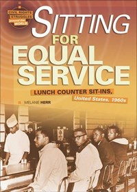Sitting for Equal Service | Melody Herr |