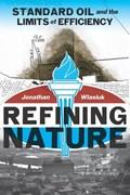 Refining Nature | Jonathan Wlasiuk |