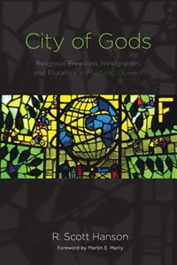 City of Gods | R. Scott Hanson |