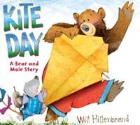 Kite Day   Will Hillenbrand  