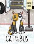 Cat On The Bus   Aram Kim  