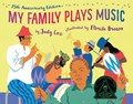 My Family Plays Music (15th Anniversary Edition)   Judy Cox  