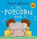 Tomie dePaola's The Popcorn Book (40th Anniversary Edition)   Tomie dePaola  