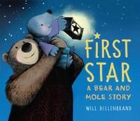 First Star   Will Hillenbrand  