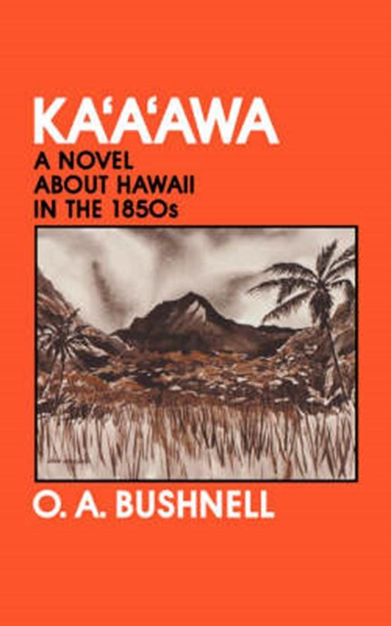 Ka'a'awa