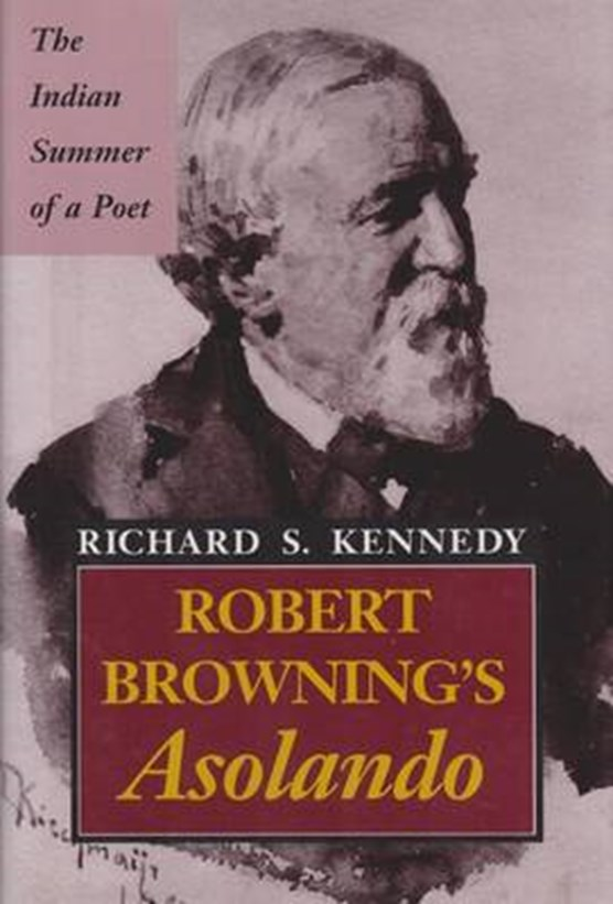 "Robert Browning's """"Asolando"