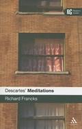 Descartes' 'Meditations'   Dr Richard Francks  