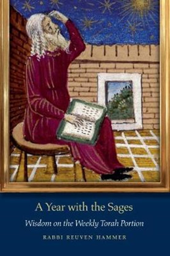 A Year with the Sages