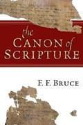 The Canon of Scripture | F. F. Bruce |