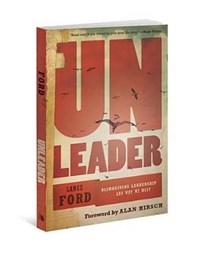 Unleader | Lance Ford |