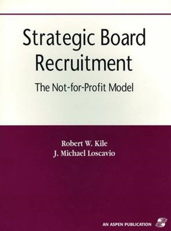 Strategic Board Recruitment