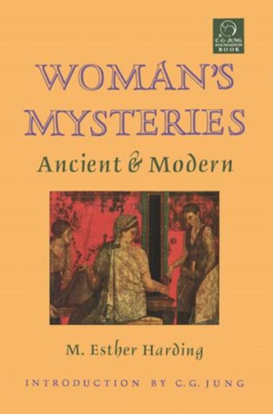 Woman's Mysteries