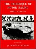The Technique of Motor Racing | Piero Taruffi |