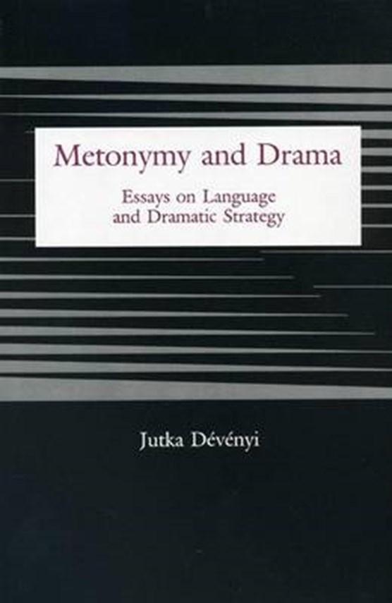 Metonymy And Drama