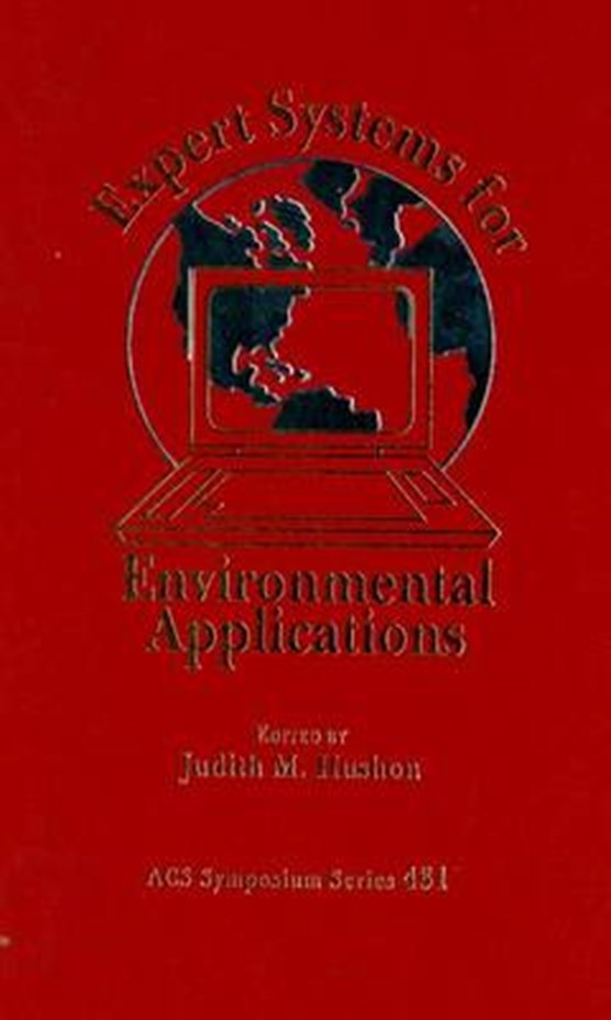 Expert Systems for Environmental Applications