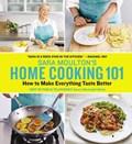 Sara Moulton's Home Cooking 101   Sara Moulton  