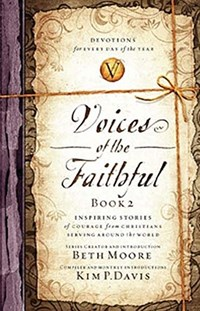 Voices of the Faithful, Book 2   International Mission Board  
