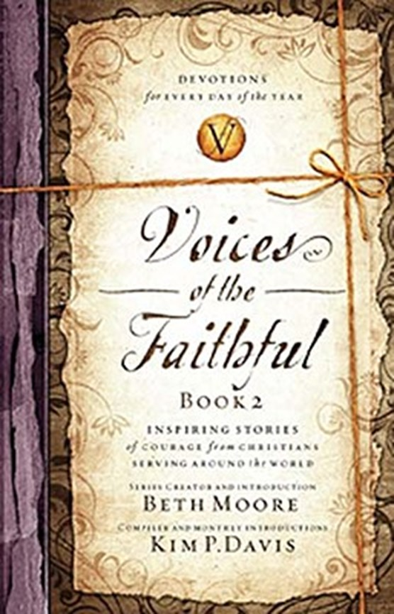 Voices of the Faithful, Book 2