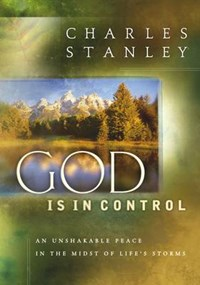 God Is in Control | Charles Stanley |