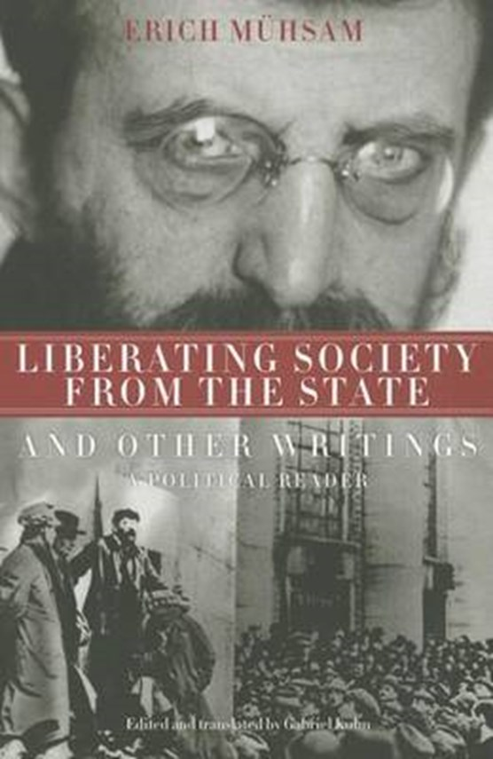 LIBERATING SOCIETY FROM THE STATE