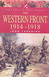 Western Front   John Terraine  