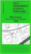 Manchester (Oxford Street and Gaythorn) 1849   Nick Burton  