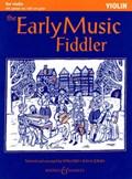 Early Music Fiddler   Edward Huws Jones  