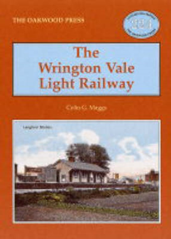 The Wrington Vale Light Railway