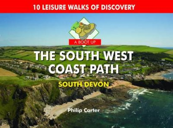 A Boot Up the South West Coast Path - South Devon
