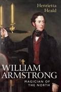 William Armstrong | Henrietta Heald |