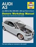 Audi A3 03-08 | Haynes Publishing |